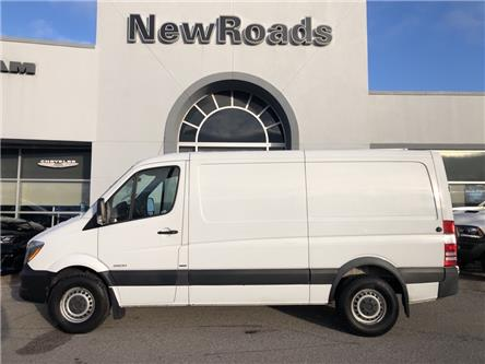 2015 Mercedes-Benz Sprinter-Class Standard Roof (Stk: 25169P) in Newmarket - Image 1 of 12