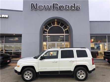 2014 Jeep Patriot Sport/North (Stk: 25184P) in Newmarket - Image 1 of 11