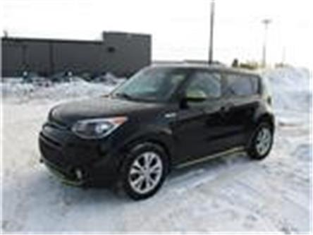 2016 Kia Soul EX+ (Stk: B4190) in Prince Albert - Image 1 of 12