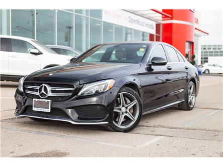 2016 Mercedes-Benz C-Class Base (Stk: 1400094A) in Brampton - Image 1 of 17