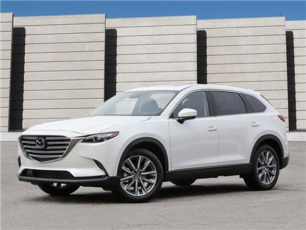 2021 Mazda CX-9 GS-L (Stk: 21754) in Toronto - Image 1 of 23