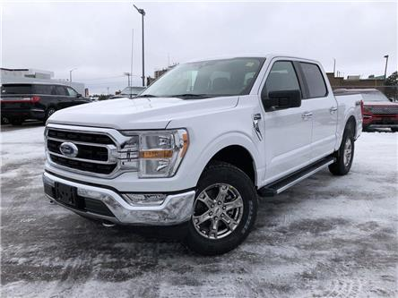 2021 Ford F-150 XLT (Stk: FP21033) in Barrie - Image 1 of 17