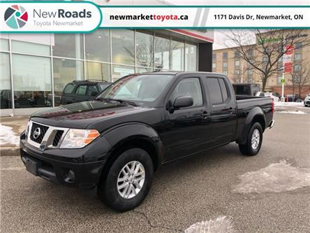 2017 Nissan Frontier SV (Stk: 358581) in Newmarket - Image 1 of 23