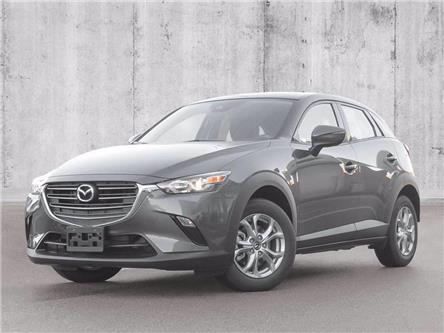 2021 Mazda CX-3 GS (Stk: D504042) in Dartmouth - Image 1 of 23