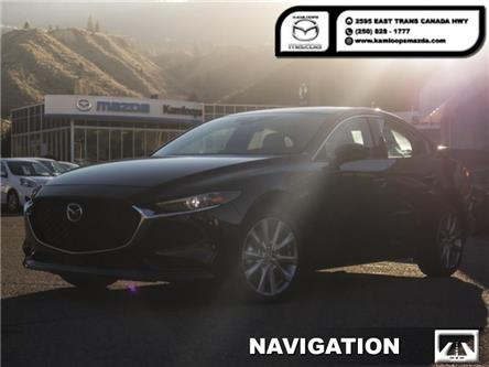 2019 Mazda Mazda3 GT (Stk: EK123) in Kamloops - Image 1 of 37