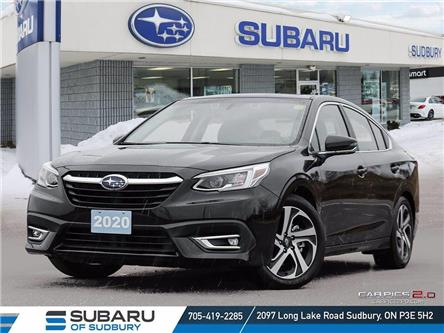 2020 Subaru Legacy Limited (Stk: S20122) in Sudbury - Image 1 of 23