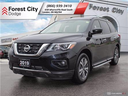 2019 Nissan Pathfinder  (Stk: DT0067) in Sudbury - Image 1 of 21