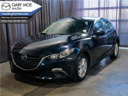 2016 Mazda Mazda3 Sport GS (Stk: 1MS3780A) in Red Deer - Image 1 of 24