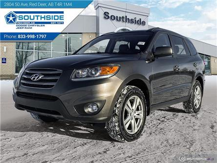2012 Hyundai Santa Fe GL (Stk: PA2010A) in Red Deer - Image 1 of 25
