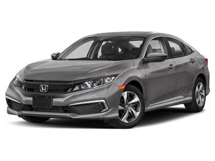 2021 Honda Civic LX (Stk: C21135) in Toronto - Image 1 of 9