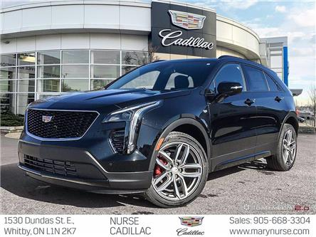 2021 Cadillac XT4 Sport (Stk: 21K044) in Whitby - Image 1 of 26