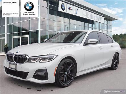 2020 BMW 330i xDrive (Stk: U0238) in Sudbury - Image 1 of 26
