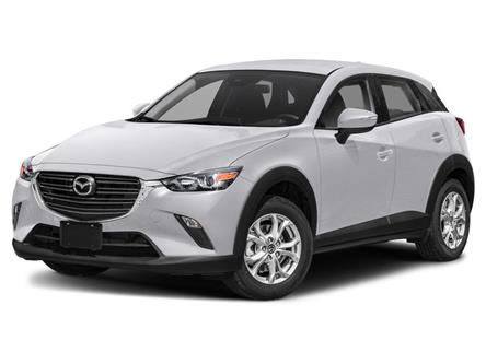 2021 Mazda CX-3 GS (Stk: L8450) in Peterborough - Image 1 of 9