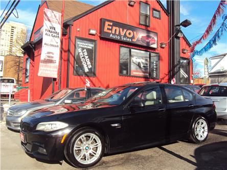 2012 BMW 528i xDrive (Stk: ) in Ottawa - Image 1 of 30