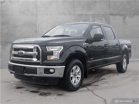 2015 Ford F-150  (Stk: 20T190A) in Quesnel - Image 1 of 24