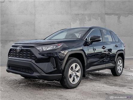 2021 Toyota RAV4 LE (Stk: 2127) in Dawson Creek - Image 1 of 25