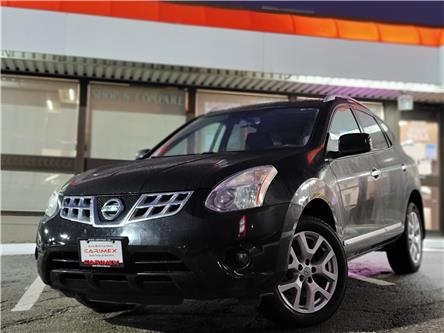 2012 Nissan Rogue SV (Stk: 2011342) in Waterloo - Image 1 of 21