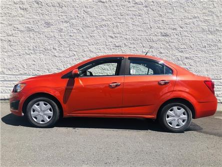 2013 Chevrolet Sonic LT Auto (Stk: 20P084) in Kingston - Image 1 of 16