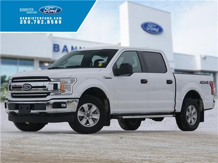 2018 Ford F-150 XLT (Stk: T202270A) in Dawson Creek - Image 1 of 16
