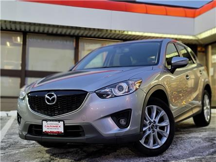 2015 Mazda CX-5 GT (Stk: 2011357) in Waterloo - Image 1 of 23
