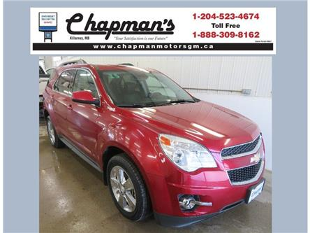 2015 Chevrolet Equinox 2LT (Stk: 20-155A) in KILLARNEY - Image 1 of 35