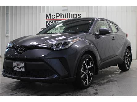 2021 Toyota C-HR XLE Premium (Stk: 1100840) in Winnipeg - Image 1 of 18