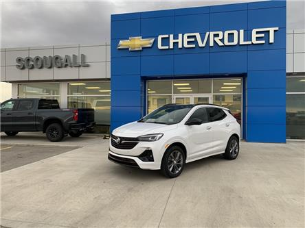 2021 Buick Encore GX Essence (Stk: 222945) in Fort MacLeod - Image 1 of 18