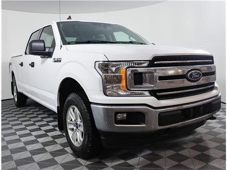2019 Ford F-150 XLT (Stk: 201683A) in Fredericton - Image 1 of 20