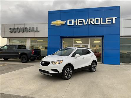 2021 Buick Encore Preferred (Stk: 223021) in Fort MacLeod - Image 1 of 13
