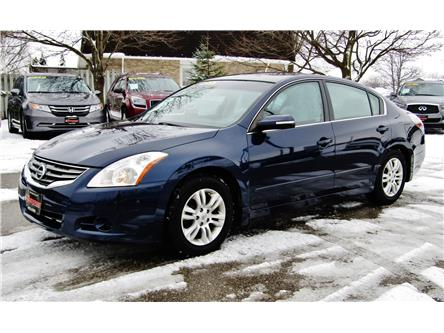 2012 Nissan Altima 2.5 S (Stk: 1673A) in Orangeville - Image 1 of 26