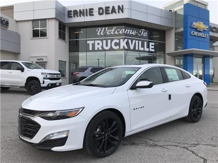 2021 Chevrolet Malibu LT (Stk: 15598) in Alliston - Image 1 of 17