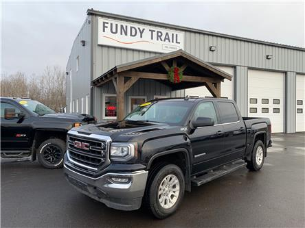 2016 GMC Sierra 1500 SLE (Stk: ) in Sussex - Image 1 of 9