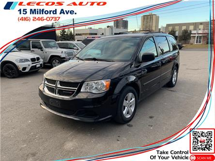 2016 Dodge Grand Caravan SE/SXT (Stk: 219215) in Toronto - Image 1 of 10