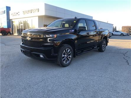 2021 Chevrolet Silverado 1500 RST (Stk: TC2805) in Stratford - Image 1 of 10