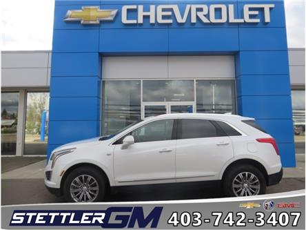2019 Cadillac XT5 Luxury (Stk: 46282) in STETTLER - Image 1 of 21