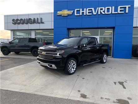2021 Chevrolet Silverado 1500 High Country (Stk: 222638) in Fort MacLeod - Image 1 of 16