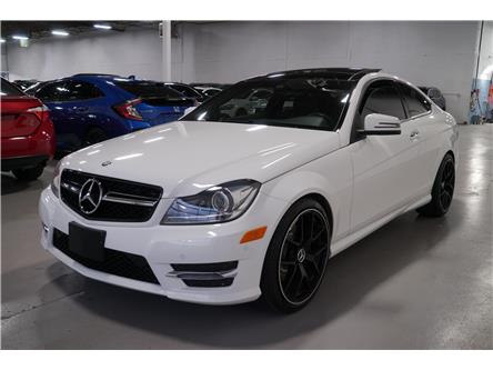 2014 Mercedes-Benz C-Class Base (Stk: #305108) in Vaughan - Image 1 of 25