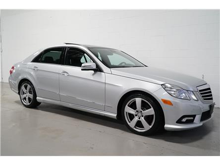 2010 Mercedes-Benz E-Class Base (Stk: TRD561) in Vaughan - Image 1 of 24