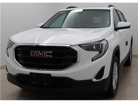 2021 GMC Terrain SLE (Stk: 11381) in Sudbury - Image 1 of 13