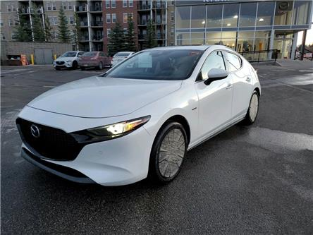 2021 Mazda Mazda3 Sport 100th Anniversary Edition (Stk: N6203) in Calgary - Image 1 of 4