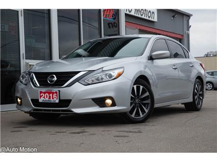 2016 Nissan Altima  (Stk: 201188) in Chatham - Image 1 of 20
