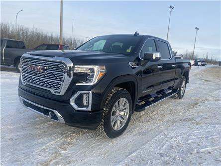2021 GMC Sierra 1500 Denali (Stk: T2128) in Athabasca - Image 1 of 24