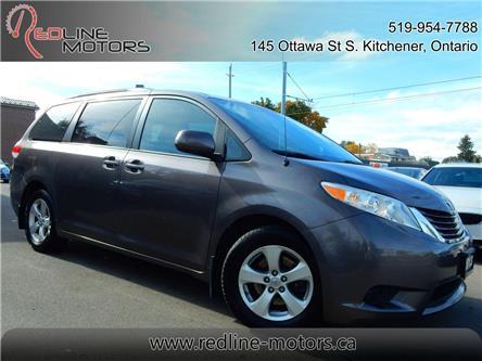 2013 Toyota Sienna  (Stk: 5TDKK3) in Kitchener - Image 1 of 22