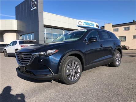 2021 Mazda CX-9 GS-L (Stk: 21T037) in Kingston - Image 1 of 16