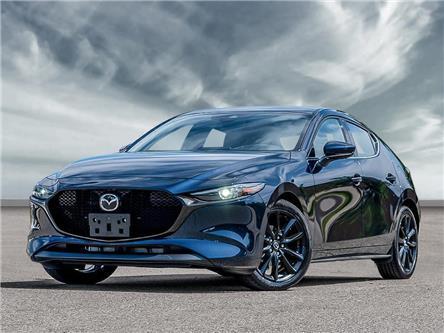 2021 Mazda Mazda3 Sport GT (Stk: D5210119) in Markham - Image 1 of 23