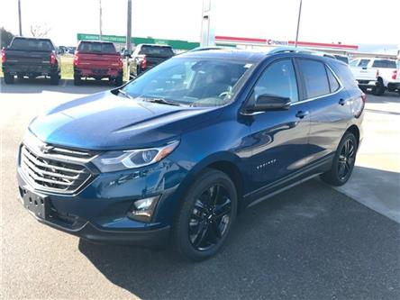 2021 Chevrolet Equinox LT (Stk: M038) in Blenheim - Image 1 of 24