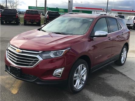 2021 Chevrolet Equinox Premier (Stk: M052) in Blenheim - Image 1 of 30