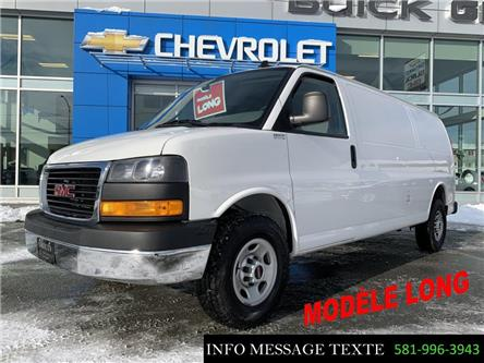2019 Chevrolet Express  (Stk: GMCX8359) in Ste-Marie - Image 1 of 27