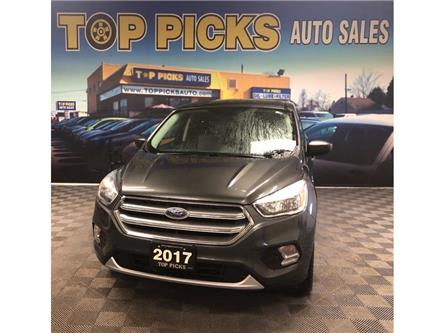 2017 Ford Escape SE (Stk: D22129) in NORTH BAY - Image 1 of 28
