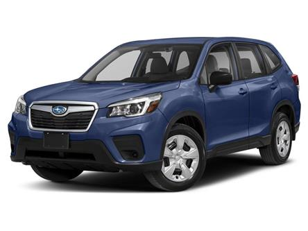 2021 Subaru Forester Base (Stk: N19210) in Scarborough - Image 1 of 9
